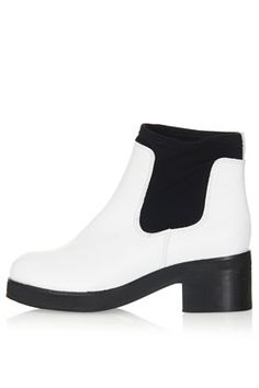 ABIGAIL Neoprene Ankle Boots - View All  - Shoes