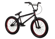 Amazon.com: Kink 2014 Curb BMX Bike, Matte Black, Toptube: 20-Inch: Sports & Outdoors