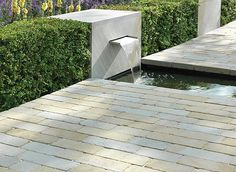 99 Amazing Modern Water Feature For Your Landscape -