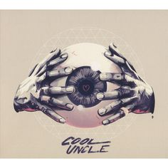 Cool Uncle - Cool Uncle (CD)