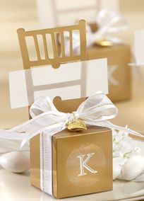 Personalized Favors - David's Bridal