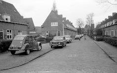 Melkpad Vreewijk, 1971