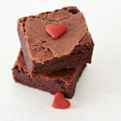 #Brownie Red Velvet. By Graella de sucre