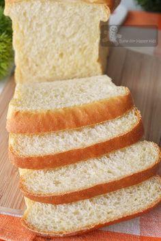 milk egg enriched sandwich bread