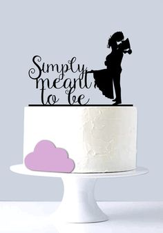 Simply meant to be - Wedding Cake Topper - Marine Corp Cake Topper A2032 by SuntopDesigns on Etsy