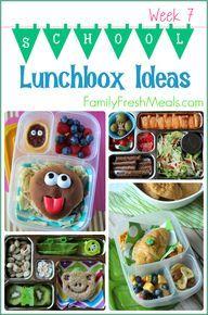 Week 7 - Lunchbox Id