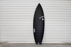 Pyzel surfboard with Carbon 3D - by Hydroflex