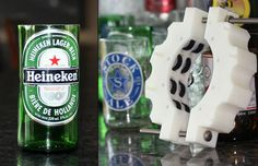 Patrick Lehoux is raising funds for The Kinkajou: A bottle cutter with a new twist on Kickstarter! Designed to be compact and easy to use The Kinkajou helps you recycle your used soda, beer and wine bottles.