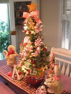 Gingerbread & Sweets