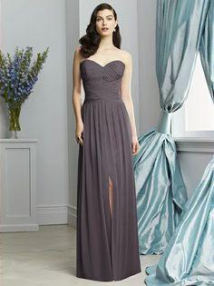 Larkspur dress color