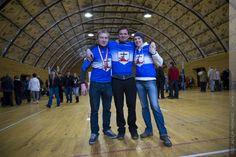 #Team Łeba, #Łeba, #Plażowe Mistrzostwa Nordic Walking, #Zdrowotel Łeba