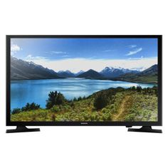 "Samsung 32"" Class HD (720P) LED TV (UN32J4002)  Diagonal Screen Size: 31.5"""