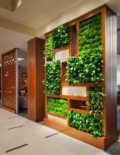 Vertical Indoor Herb Garden 39 insanely cool vertical gardens indoor herbs herbs garden and workwithnaturefo