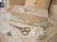 Lovely Sewing Tools