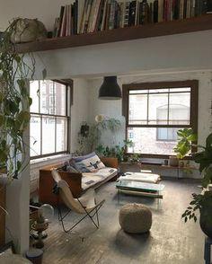 Sunroom/living room.