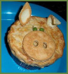 cute pot pies!!