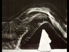 Etienne Jules Marey, Study of chronophotography.