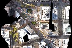 DIY aerial photography -cool!