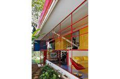 Reforma Casa Olga Baeta | spbr arquitetos