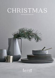 ferm LIVING Christmas Magazine