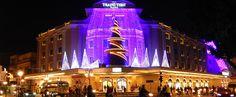 Hanoj - Trang Tien Plaza. #hanoj #cestovani #trangtien #travel #vietnam