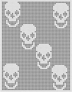 FILET CROCHET AFGHAN PATTERNS HUNDREDS OF GORGEOUS DESIGNS http://superlativestitchery.com/miscellaneouscrochet.html