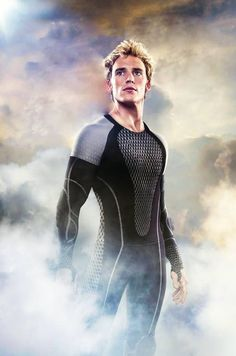 Finnick | Catching fire | the Hunger games