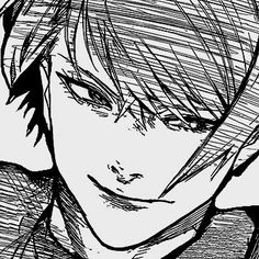 """ladymoonstache:          I bet someone challenged Ishida by saying that he can't possibly make Tsukiyama look even more attractive and Ishida was like *slams fist on table* """"DON'T UNDERESTIMATE ME."""""""