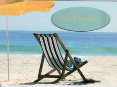 Pensioenkaart met relax uitzicht Relax