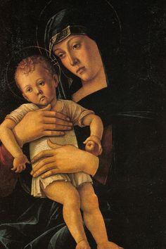 Giovanni Bellini, Madonna greca