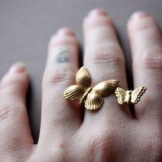 ring statement jewelry by brilliance found