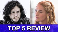 Game of Thrones Season 5 Episode 3 TOP 5 Review - High Sparrow