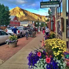 9 Things You Must Do On Your First Crested Butte Visit