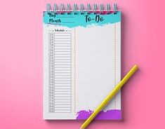 The idea behind this design is to simplify the way people plan their day on paper. Working On Myself, New Work, Behance, Graphic Design, How To Plan, Gallery, Paper, Check, Inspiration