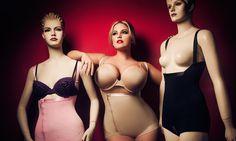 Shop Plus Size Body Shaper, Shapewear Plus Size Bodies, Wear Store, Leggings, Shapewear, Body, Bikinis, Swimwear, Diva, Curves