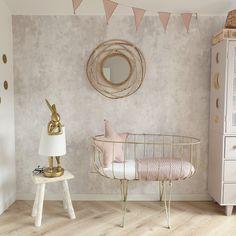 Boho Nursery, Baby Nursery Decor, Nursery Room, Kids Bedroom, Baby Room, Kids Room Design, Nursery Design, Grande Lampe, Kare Design