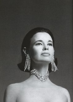 Gloria Laura Vanderbilt (born February 20, 1924) is an American artist, author, actress, heiress, and socialite most noted as an early developer of designer blue jeans. She is a member of the prominent Vanderbilt family of New York and the mother of CNN's Anderson Cooper.