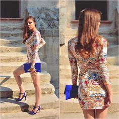 Polina SummerCaffe - - Baroque lady...