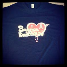 ax koula t-shirt
