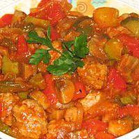 Bigos cygański Curry, Ethnic Recipes, Food, Cooking, Curries, Essen, Meals, Yemek, Eten