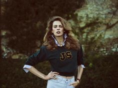 Annemarieke van Drimmelen fashion editorial portrait Elise Crombez photography