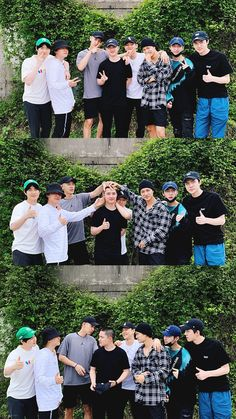 Take care of yourself Soo we will wait you 🌸💕 190701 Exo we are one Exol Kyungsoo, Kim Jongin, Exo Chanyeol, Exo Ot12, Chanbaek, Exo Group Photo, Yolo, Exo Album, Exo Lockscreen