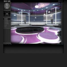 Flash Animation, Design Museum, Web Design, Design Web, Website Designs, Site Design