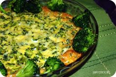 10 Low Carb Meal Ideas - Simply Stacie