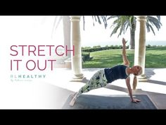 Stretching | Rebecca Louise - YouTube
