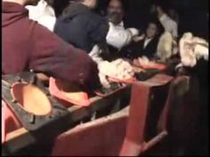 CHICKEN HOLOCAUST!!!  video against Kapparot ritual performed by Jews