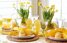Etched in Colloquy: Lemons and Sunshine