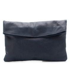Mott Dusk Foldover Clutch - Clutches - Handbags | gorjana & griffin