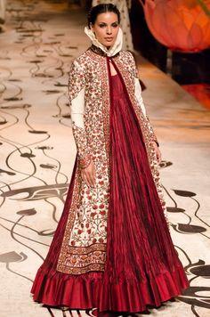 Delhi Style Blog: Rohit Bal India Bridal Fashion Week 2013 The Mulmul Masquerade