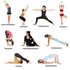 El Yoga son una serie de poses que se encuadran en los llamados ejercicios isometricos, el cuerpo vá desarrollando tonificación natural, manteniendo las posiciones ésto es muy beneficioso para aquellas personas que tienen mucho sobrepeso, y se agitan demasiado cuando realizar ejercicios aeróbicos, el yoga es especial para los principiantes, porque se aprende a respirar de manera consciente, tonificar y elongar los músculos sin necesidad de sufrir en cada rutina. Cada uno avanza de acuerdo…